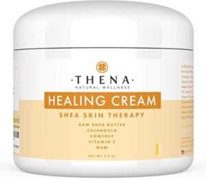 THENA Natural Wellness Healing cream
