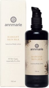 Annmarie Skin Care Radiant Skin Silk Luxurious Body Lotion